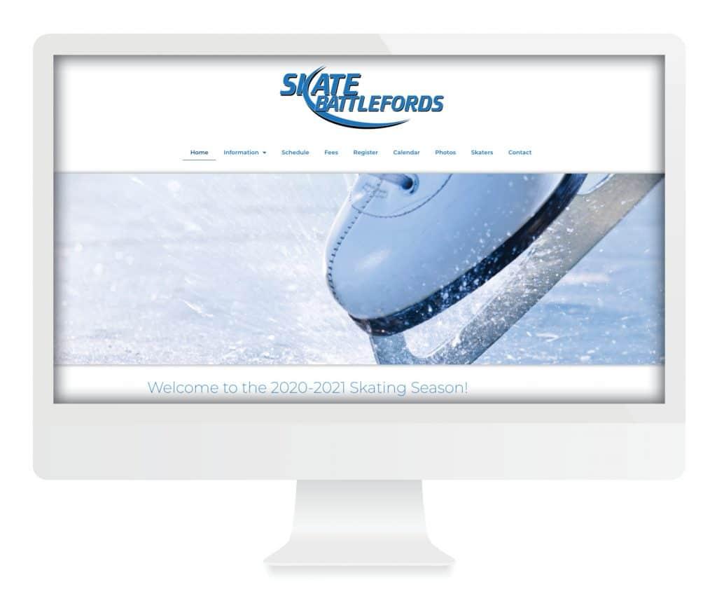 SG New Media Design - Skate Battlefords